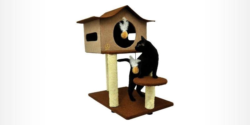 melhores arranhadores para gato